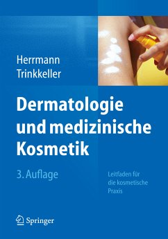 Dermatologie und medizinische Kosmetik (eBook, ...
