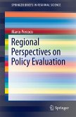 Regional Perspectives on Policy Evaluation (eBook, PDF)