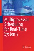 Multiprocessor Scheduling for Real-Time Systems (eBook, PDF)