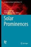 Solar Prominences (eBook, PDF)