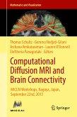 Computational Diffusion MRI and Brain Connectivity (eBook, PDF)