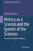 History as a Science and the System of the Sciences (eBook, PDF)