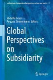 Global Perspectives on Subsidiarity (eBook, PDF)