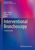 Interventional Bronchoscopy (eBook, PDF)