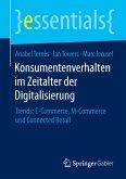 Konsumentenverhalten im Zeitalter der Digitalisierung (eBook, PDF)