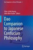 Dao Companion to Japanese Confucian Philosophy (eBook, PDF)