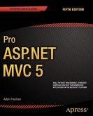 Pro ASP.NET MVC 5 (eBook, PDF)