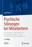 Psychische Störungen bei Mitarbeitern (eBook, PDF)
