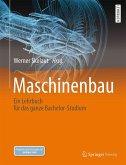 Maschinenbau (eBook, PDF)