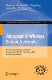 Advances in Wireless Sensor Networks (eBook, PDF)