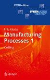 Manufacturing Processes 1 (eBook, PDF)