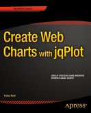 Create Web Charts with jqPlot (eBook, PDF)