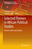 Selected Themes in African Political Studies (eBook, PDF)