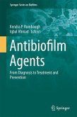 Antibiofilm Agents (eBook, PDF)