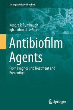 Antibiofilm Agents (eBook, PDF)