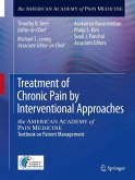 Treatment of Chronic Pain by Interventional Approaches (eBook, PDF)