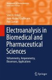 Electroanalysis in Biomedical and Pharmaceutical Sciences (eBook, PDF)