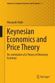 Keynesian Economics and Price Theory (eBook, PDF)