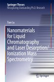 Nanomaterials for Liquid Chromatography and Laser Desorption/Ionization Mass Spectrometry (eBook, PDF)