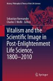 Vitalism and the Scientific Image in Post-Enlightenment Life Science, 1800-2010 (eBook, PDF)