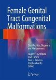 Female Genital Tract Congenital Malformations (eBook, PDF)