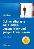 Schmerztherapie bei Kindern, Jugendlichen und jungen Erwachsenen (eBook, PDF)