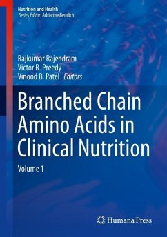 Branched Chain Amino Acids in Clinical Nutrition (eBook, PDF)