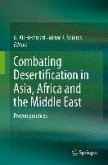 Combating Desertification in Asia, Africa and the Middle East (eBook, PDF)