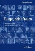 Europa, deine Frauen (eBook, PDF)