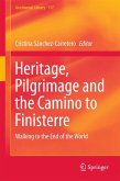 Heritage, Pilgrimage and the Camino to Finisterre (eBook, PDF)