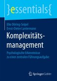 Komplexitätsmanagement (eBook, PDF)