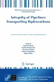 Integrity of Pipelines Transporting Hydrocarbons (eBook, PDF)