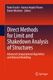 Direct Methods for Limit and Shakedown Analysis of Structures (eBook, PDF)