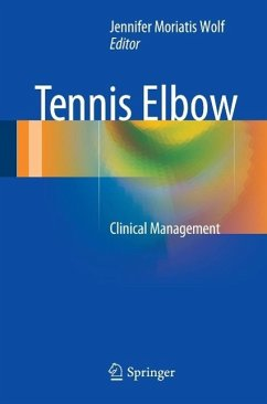 Tennis Elbow (eBook, PDF)