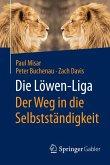 Die Löwen-Liga: Der Weg in die Selbstständigkeit (eBook, PDF)