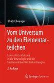 Vom Universum zu den Elementarteilchen (eBook, PDF)