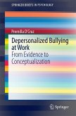 Depersonalized Bullying at Work (eBook, PDF)