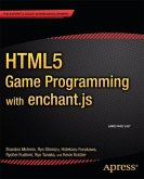 HTML5 Game Programming with enchant.js (eBook, PDF)