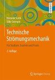 Technische Strömungsmechanik (eBook, PDF)