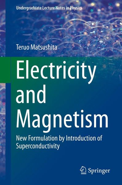 Electricity and Magnetism (eBook, PDF)
