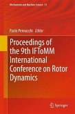 Proceedings of the 9th IFToMM International Conference on Rotor Dynamics (eBook, PDF)