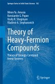 Theory of Heavy-Fermion Compounds (eBook, PDF)