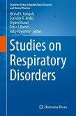 Studies on Respiratory Disorders (eBook, PDF)