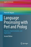 Language Processing with Perl and Prolog (eBook, PDF)