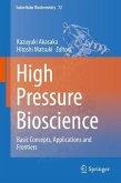 High Pressure Bioscience (eBook, PDF)