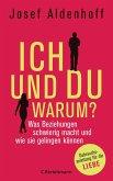 Ich und Du - warum? (eBook, ePUB)
