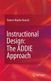 Instructional Design: The ADDIE Approach (eBook, PDF)
