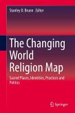 The Changing World Religion Map (eBook, PDF)
