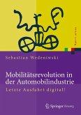 Mobilitätsrevolution in der Automobilindustrie (eBook, PDF)