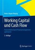 Working Capital und Cash Flow (eBook, PDF)